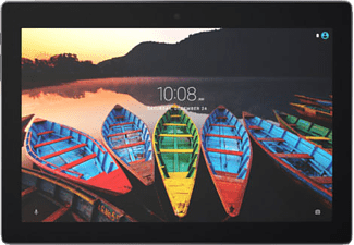 LENOVO TAB 10 BLACK 10.1 inç 1GB 16GB  Wifi Tablet