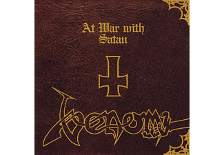 Venom - At War With Satan (CD)
