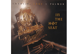 Emerson, Lake & Palmer - In The Hot Seat (CD)