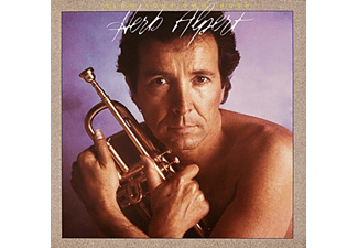 Herb Alpert - Blow Your Own Horn (CD)