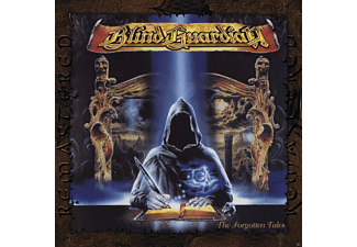 Blind Guardian - The Forgotten Tales (remastered 2007) - (CD)