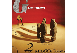 Game Theory - 2 Steps From The Middle Ages (CD)