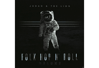 Judah & The Lion - Folk Hop N' Roll (Deluxe Edt.) - (CD)