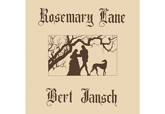 Bert Jansch - Rosemary Lane (CD)