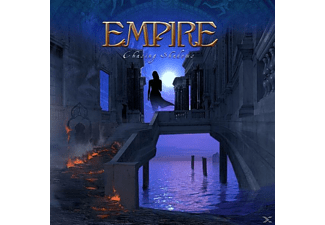 Empire - Chasing Shadows - (CD)