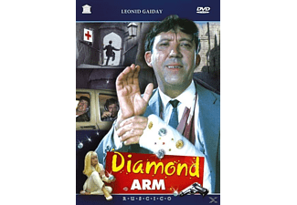 Der Brillantenarm - (DVD)