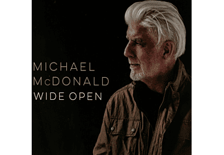 Michael McDonald - Wide Open (Vinyl LP (nagylemez))