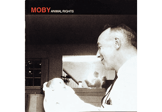 Moby - Animal Rights (CD)