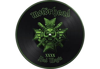 Motörhead - Bad Magic (Green) (Limited Edition) (Vinyl LP (nagylemez))