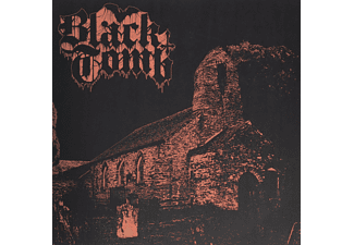 Black Tomb - Black Tomb  (2LP/Colored Vinyl/Etching) - (Vinyl)