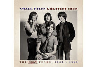 Small Faces - Greatest Hits (CD)