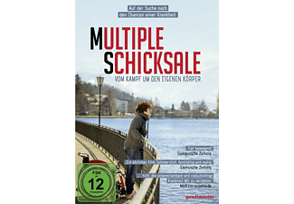 Multiple Schicksale - (DVD)