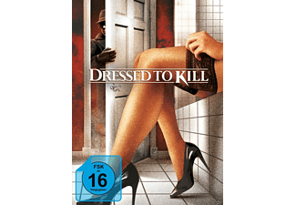Dressed to Kill - (Blu-ray)
