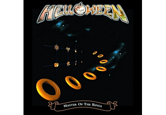 Helloween - Master Of The Rings (Expanded Edition) (CD)