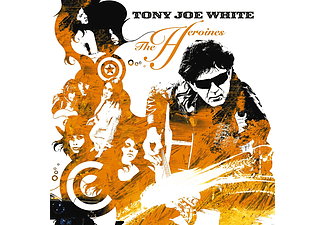 Tony Joe White - Heroines (CD)