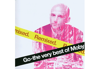 Moby - Go - The Very Best (Remix) (CD)