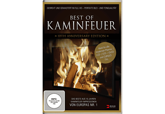 Best of Kaminfeuer - (DVD)