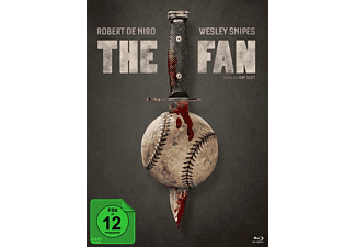 The Fan (Snipes) - (Blu-ray + DVD)