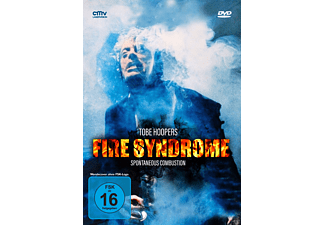 Fire Syndrome - (DVD)