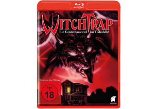 Witchtrap - (Blu-ray)