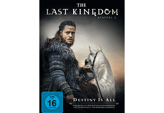 The Last Kingdom - Staffel 2 - (DVD)