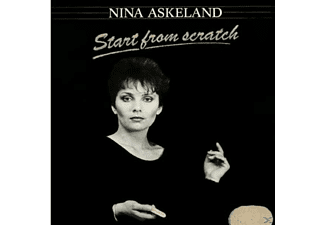 Nina Askeland - Start From Scratch - (CD)