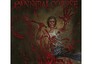Cannibal Corpse - Red Before Black - (CD + Bonus-CD)