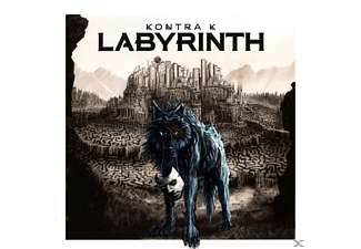 Kontra K - Labyrinth - (CD)