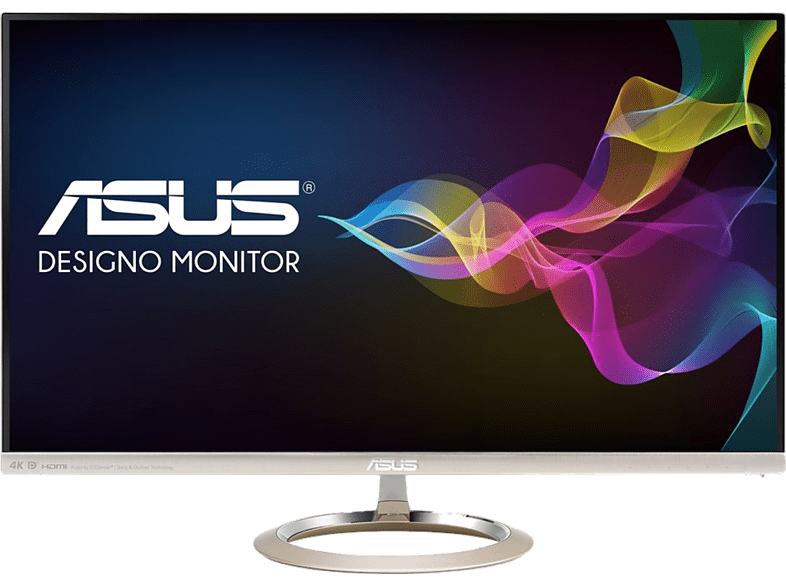 "ASUS Designo MX27UC 27"" 4K Ultra HD IPS Monitor with Eye Care laptop  tablet  computing  οθόνες"