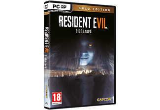 Resident Evil 7 Gold Edition (PC)