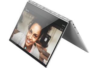 "LENOVO Yoga 920 ezüst 2in1 eszköz 80Y7009MHV (13,9"" UHD IPS touch/Core i7/16GB/1TB SSD/Windows 10)"