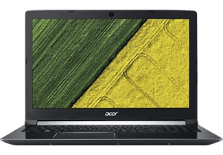 "ACER Aspire 7 notebook NX.GP8EU.038 (15,6"" FullHD IPS/Core i7/8GB/1TB HDD/GTX 1050 2GB VGA/Endless OS)"