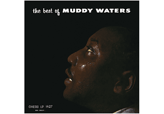 Muddy Waters - The Best Of Muddy Waters (Vinyl LP (nagylemez))