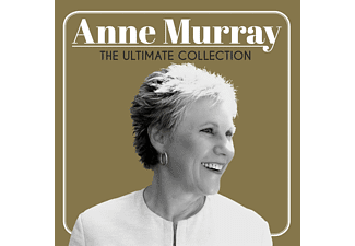 Anne Murray - The Ultimate Collection (Vinyl LP (nagylemez))