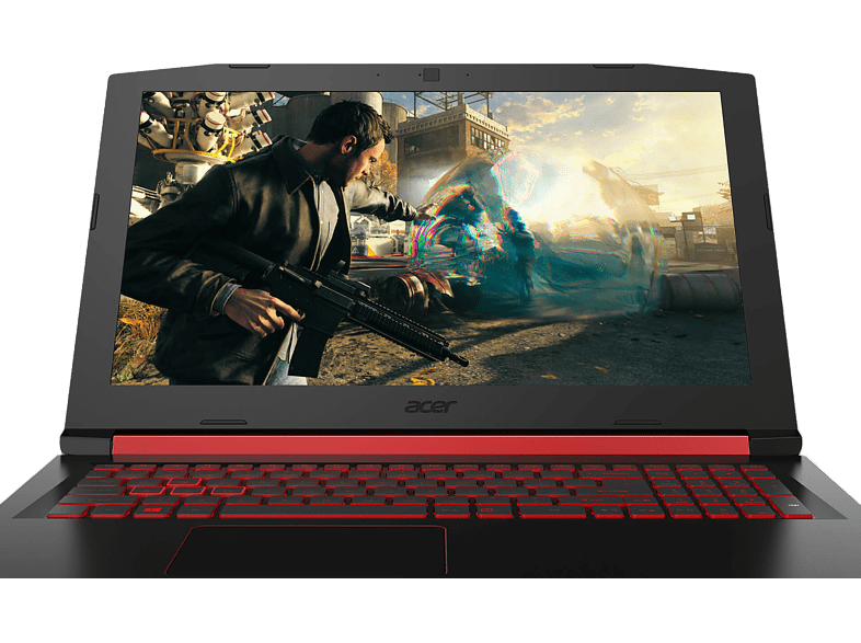 "ACER Nitro 5 laptop NH.Q2QEU.017 (15,6"" FHD IPS matt/Core i7/8GB/1TB HDD/GTX 1050Ti 4GB VGA/Endless OS)"
