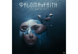 Paloma Faith - The Architect (Deluxe) - (CD)