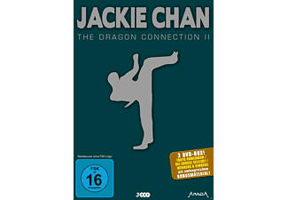 Jackie Chan - The Dragon Connection 2 - (DVD)