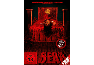 Bed of the Dead - (DVD)