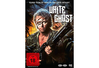 White Ghost - (DVD)