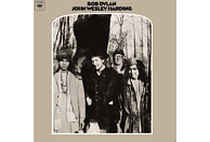 Bob Dylan - John Wesley Harding (2010 Mono Version) - (Vinyl)