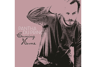 Pantha Du Prince, VARIOUS - Coming Home by Pantha du Prince - (CD)