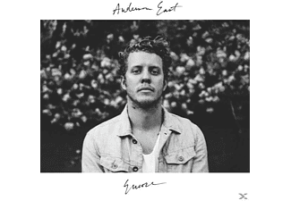 Anderson East - Encore - (CD)