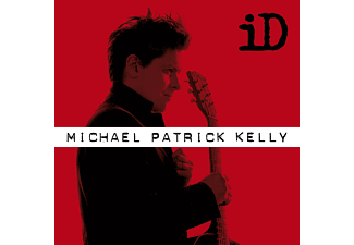 Michael Patrick Kelly - iD/Extended - (CD)