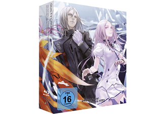 Guilty Crown - Complete Box - (Blu-ray)