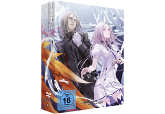 Guilty Crown - Complete Box - (DVD)