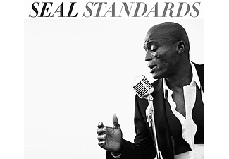 Seal - Standards (Deluxe Edition) (CD)