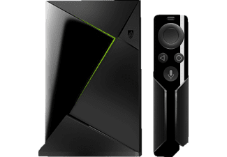 NVIDIA SHIELD™ TV (inkl. Fernbedienung)