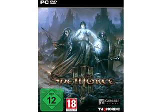 SpellForce III - PC