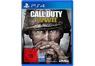 Call of Duty: WWII - Standard Edition - PlayStation 4