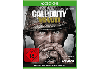 Call of Duty: WWII - Standard Edition - Xbox One